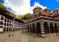 Monastère de Rila