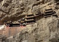 Monastère de Xuankong