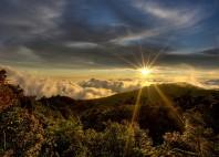 Foret de nuages de Monteverde