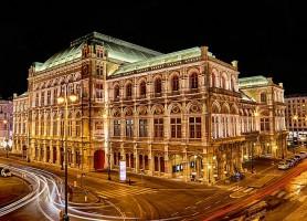 Opéra d'État de Vienne : un ouvrage architectural prestigieux