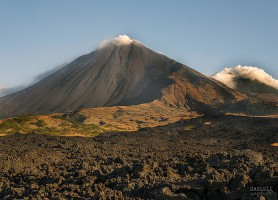 Volcan Pacaya: le plus célèbre volcan guatémaltèque