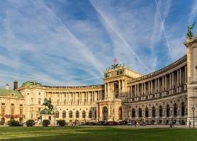 Palais de la Hofburg : une magnifique architecture à découvrir