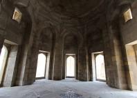 Palais des Chirvanchahs