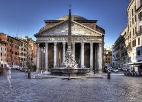 Panthéon de Rome: le monument antique le mieux conservé