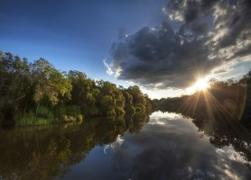 Parc national de Kakadu : un univers à admirer