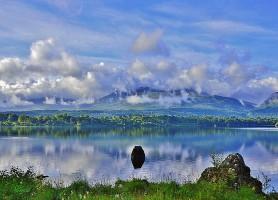 Parc National de Killarney: un trésor irlandais