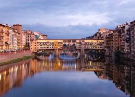 Ponte Vecchio : le suprême emblème de Florence