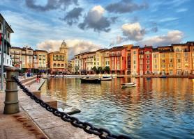 Portofino : une magnifique perle de la Méditerranée