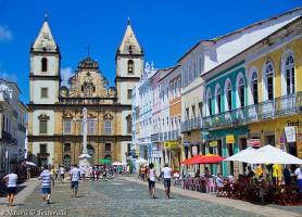 Salvador de Bahia : 5 siècles de métissage dans une cocagne des tropiques
