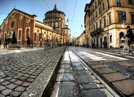 Santa Maria delle Grazie: le symbole d'une ville
