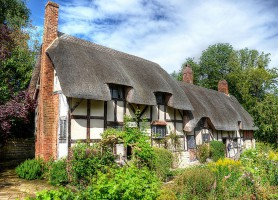 Stratford-upon-Avon: la ville de William Shakespeare