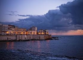 Syracuse Ortygie: la plus belle cité du monde