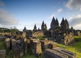 Temple de Prambanan: 12 siècles d'histoire