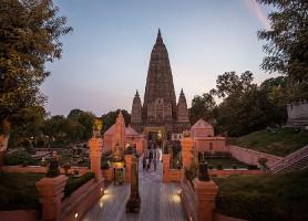 Temple de la Mahabodhi : le sanctuaire de l'illumination
