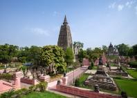 Temple de la Mahabodhi