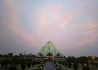 Temple du Lotus
