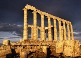 Temple de poséidon à Sounion : un vestige grec à découvrir
