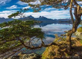 Parc national de Tierra del Fuego : la Terre de Feu