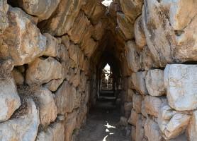 Tirynthe: une cité forte de 5000 ans