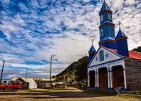 Églises de l'île de Chiloé