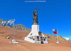 Christ rédempteur des Andes : un symbole de paix