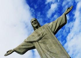 Christ Rédempteur: une statue époustouflante