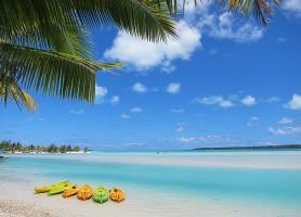 Île Aitutaki : une destination fascinante à explorer