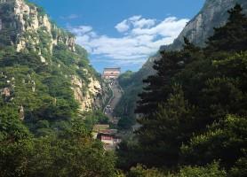 Mont Taishan : découvrez des temples de 3000 ans