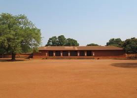 Palais royaux d'Abomey: les vestiges de plusieurs siècles de gloire et de guerre