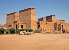 Temple de Philae : un sanctuaire de 1 700 ans