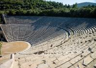 Théâtre Épidaure