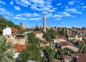 Antalya : la merveilleuse perle turque à contempler