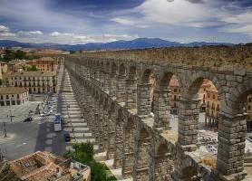 Aqueduc de Ségovie : le précieux héritage romain