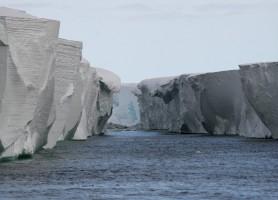 Barrière de Ross: découvrez cette île de glace