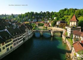 Berne : découvrez la splendeur de cette ville de rêve