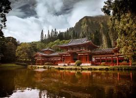 Byōdō-in : le sanctuaire de l'immortalité