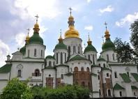 Cathédrale Sainte-Sophie de Kiev