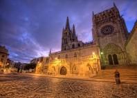 Cathédrale Sainte-Marie de Burgos