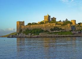 Château Saint-Pierre: un voyage au cœur de la culture turque