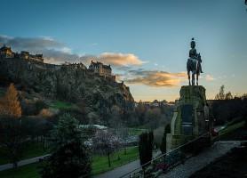 Château d'Édimbourg : un incontournable de l'Écosse