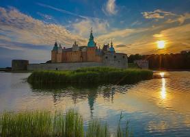 Château de Kalmar : l'attraction phare de Kalmar