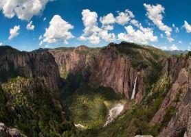 Canyon du Cuivre: une perle du merveilleux Nord mexicain