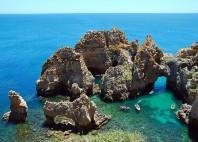 Côte Algarve