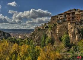 Cuenca: un patrimoine historique mondial