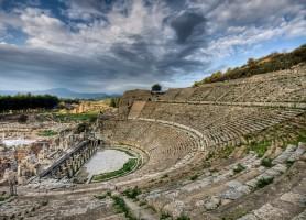 Éphèse: le merveilleux voyage antique à tenter!