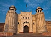Fort de Lahore