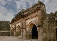 Fort de Rohtas