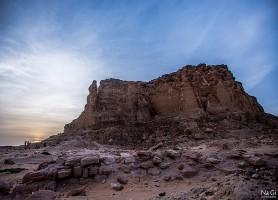 Gebel Barkal : le précieux vestige égyptien
