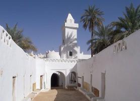 Ghadamès: une ville aux multiples trésors