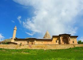 Grande mosquée de Divriği: 700 ans de magnificence
